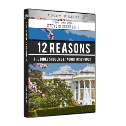 12 Reasons the Bible Should Be Taught in Schools