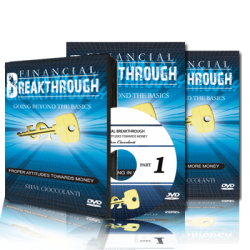 Financial Breakthrough Series