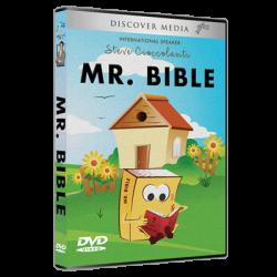 Mr. Bible