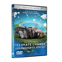 The Truth About Climate Change & Saving Endangered Species