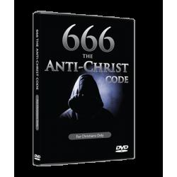 666 The Anti Christ Code