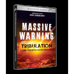 Massive Warning About the Tribulation! 1980 Prophetic Vision Awakened