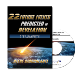 22 Future Events Predicted by Revelation: 7 Trumpets