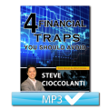 4 Financial Traps You Should Avoid