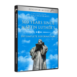 500 Years Since Martin Luther's Incomplete Reformation
