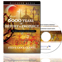 6000 Years of History & Prophecy: The Most Important Ancient Events