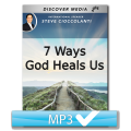 7 Ways God Heals Us