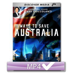 8 Ways To Save Australia