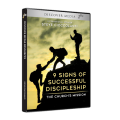 9 Signs of Successful Discipleship | The Church's Mission