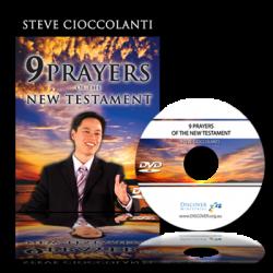 9 Prayers of the New Testament