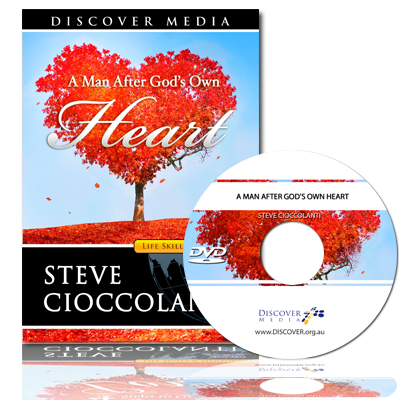 the man after gods own heart 2 essay David was a man after god's own heart because he was a sinner, a sinner who never ceased to seek the mercy of the lord i was not surprised, however .