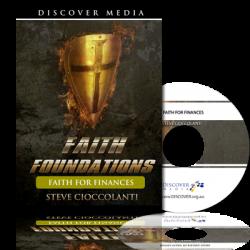 Faith Foundations: Faith for Finances