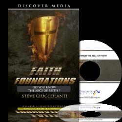Faith Foundations: Do you know the ABCs of Faith?