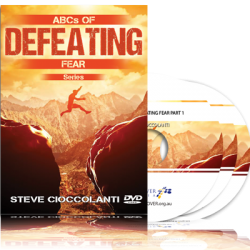 ABC's of Defeating Fear Series