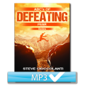 ABC's of Defeating Fear Series (3 MP3s)