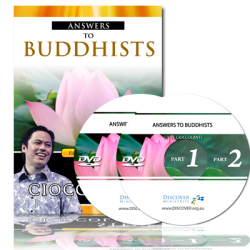 Answers to Buddhists Series