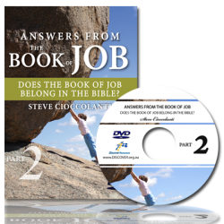 Does the Book of Job Belong in the Bible? (Indonesian Subtitled)