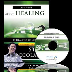 19 Healings of Christ