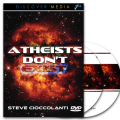 Atheists Don't Exist Series (2 DVDs)