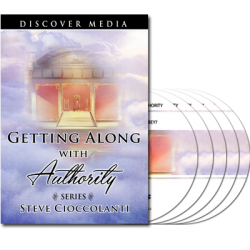 Getting Along With Authority Series