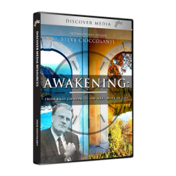 Awakening: From Billy Graham to the Next Move of God