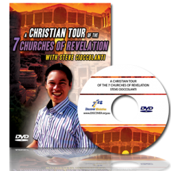 A Christian Tour of the 7 Churches of Revelation
