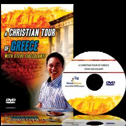 A Christian Tour of Greece