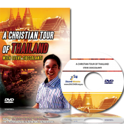 A Christian Tour of Thailand
