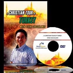 A Christian Tour of Turkey