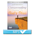 Consecrating Yourself To God's Plan Series (2 MP3s)