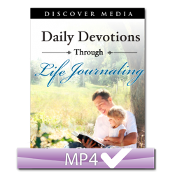 Daily Devotions Through Life Journaling