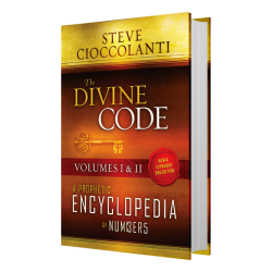 The Divine Code - A Prophetic Encyclopedia of Numbers, Volume I & II (HARDCOVER)