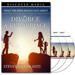 What the Bible Really Says About Divorce & Remarriage Series