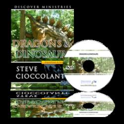 มังกรและไดโนเสาร์ - Dragons & Dinosaurs (English Language with Thai Interpretation)