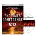 End Times Conference 5778 Series