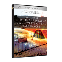 The Climax of End Times Revealed in the Secrets of the Tabernacle