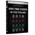 End Time Codes in the Psalms