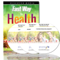 Fast Way to Health: How Long Can I Live? Series