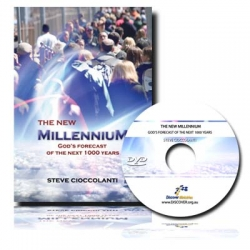 The New Millennium (God's Forecast of the Next 1000 Years)