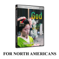 FOR NORTH AMERICANS ONLY: God Of All Nations (Single DVD)