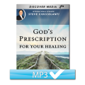 God's Prescription for Your Healing