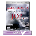 Great Lessons From the Book of Job Series (2 MP4s)