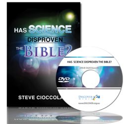 Has Science Disproven the Bible?