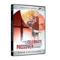 How to Celebrate Passover with your Family (2 DVDs)