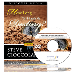 How Long Till I Reach My Destiny? - Ways to Shorten the Journey to the Promised Land