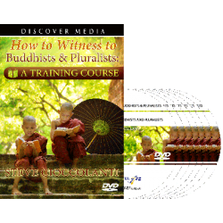 How to Witness to Buddhists & Pluralists: A Training Course