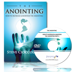 How to Increase & Maintain The Anointing Part 2