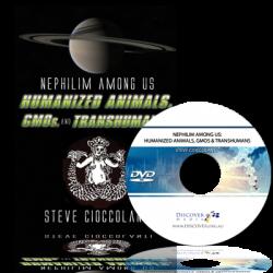 Nephilim Among Us: Humanised Animals, GMOs & Transhumans