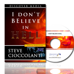 I Don't Believe in Hell
