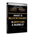 What is Blockchain? Is Bitcoin a Bubble?